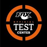 Fox official Testcenter - Test ride today