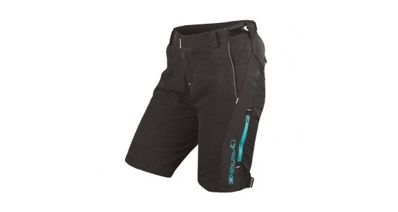 Endura Womens Singletrack II Short