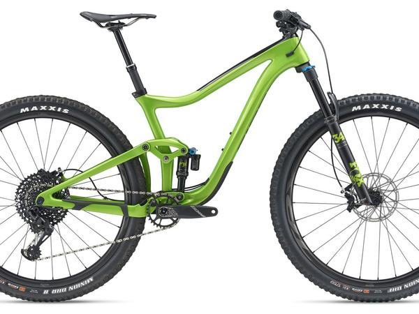 Giant Advanced Pro 29 2019