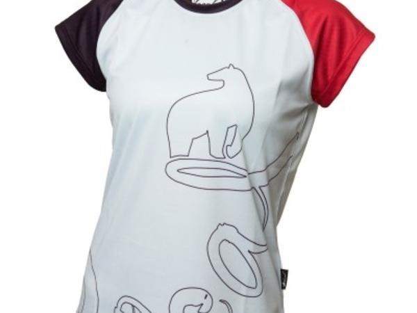 Local Outerwear Women Shirt Twirl