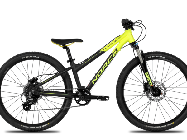 Norco Charger 4.1 2017