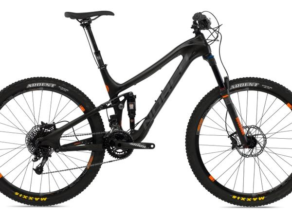 Norco Sight C7.4 2015