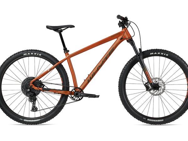 Whyte Bikes 529 2021