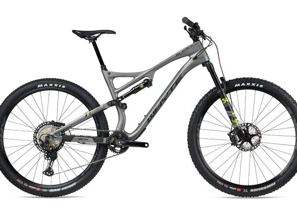 Whyte Bikes S-120C RS 2021