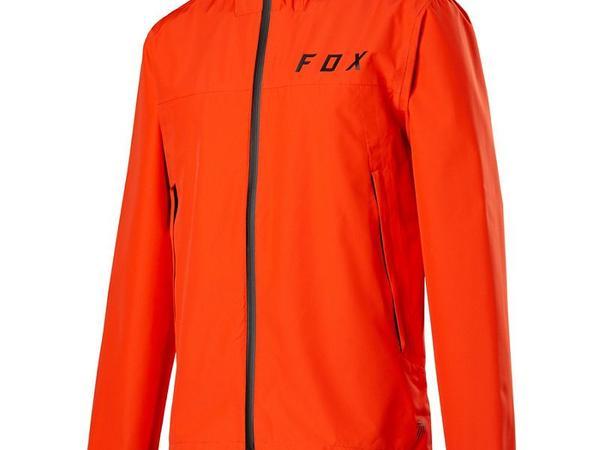 Fox Ranger 2,5L Water Jacket