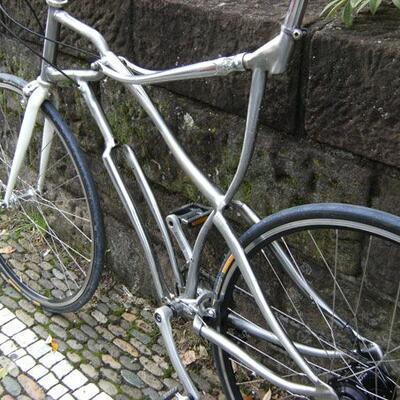 Bike von Cycloholic