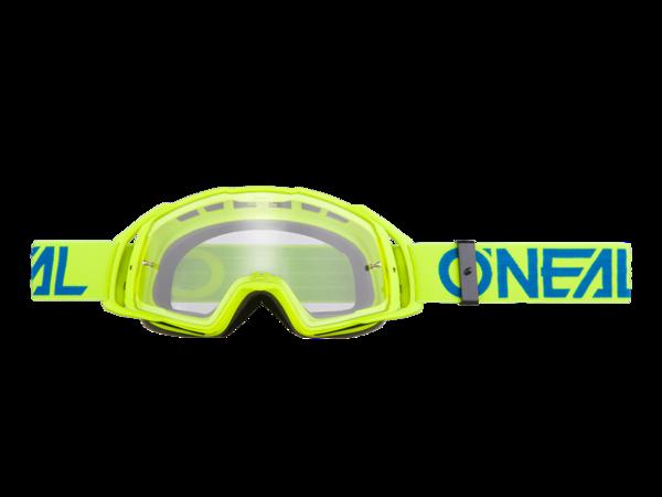 O`Neal B-20