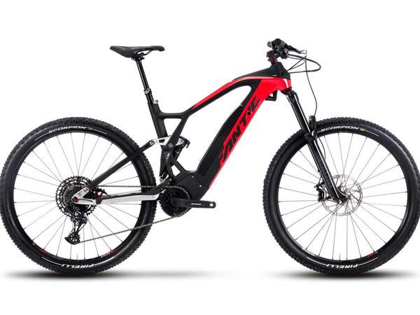 Fantic XTF 1.5 Carbon Sport 2021