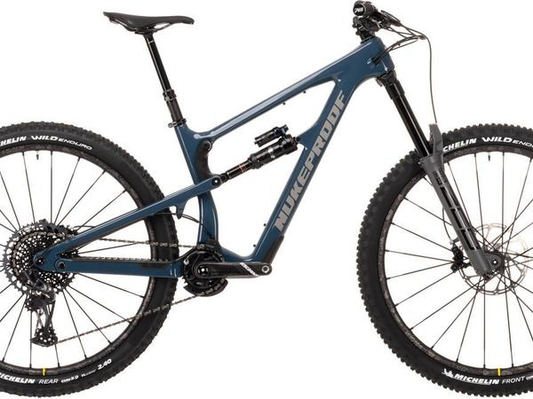 Nukeproof Mega 290 Carbon RS 2021