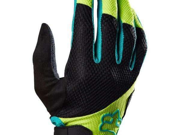 Fox Womens Reflex Gel Glove
