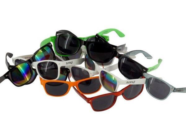 Zunny Standard Brille