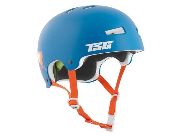 TSG Evolution Graphic Design
