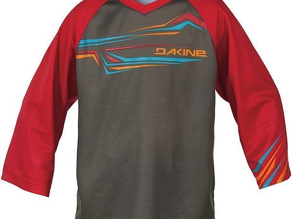 Dakine Kids Dropout Jersey 3/4