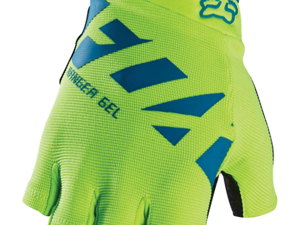 Fox Ranger Gel Short Glove