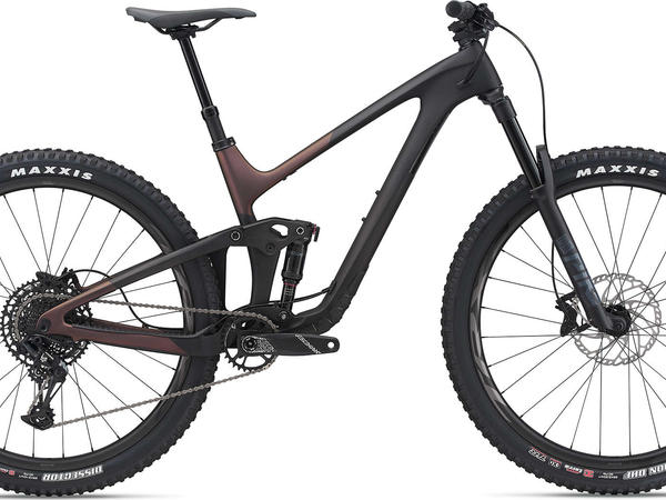 Giant Trance X Adavanced Pro 2 2021