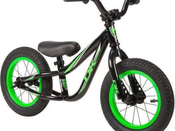 DK Nano Bike