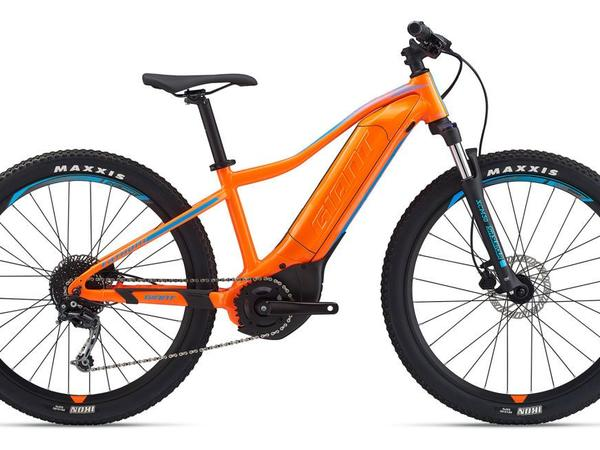 Giant Fathom E+ Junior 2020
