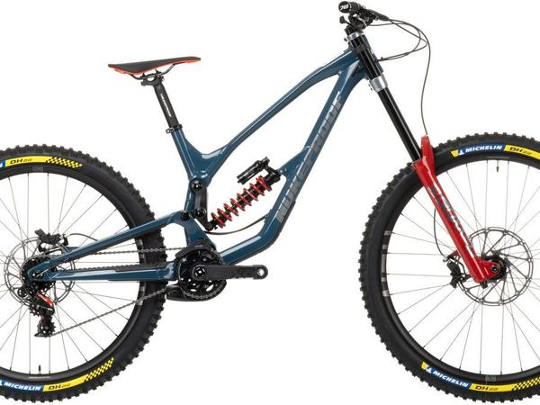 Nukeproof Dissent 297 RS 2021