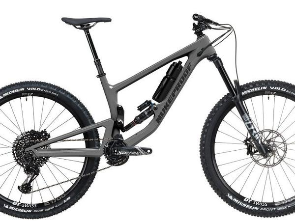 Nukeproof Giga 290 Carbon Comp 2021