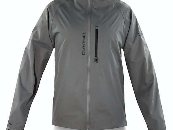 Dakine Shield Jacket charcoal