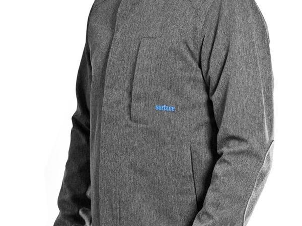Surface Aquaphobic Jacke