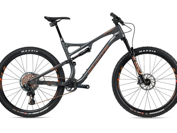 Whyte Bikes S-120C Works 2021