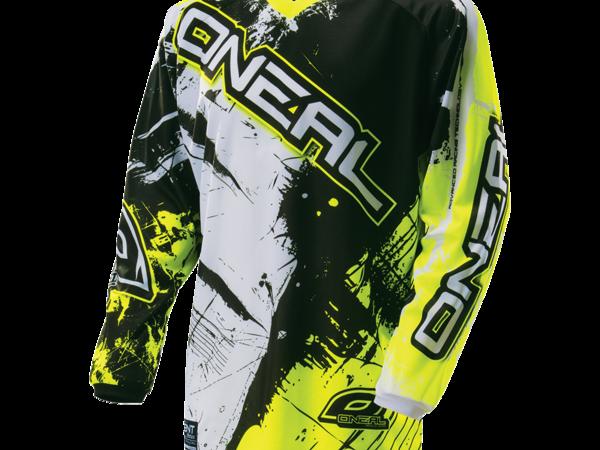 O`Neal Element Shocker Jersey