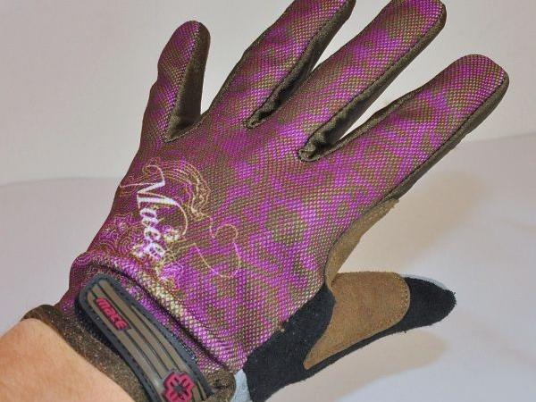 Mace Women Haven Glove