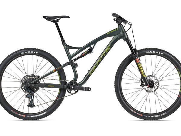 Whyte Bikes S-120 S V1 2021