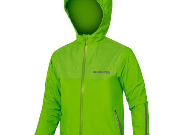 Endura Kids MT500 JR Waterproof Jacket