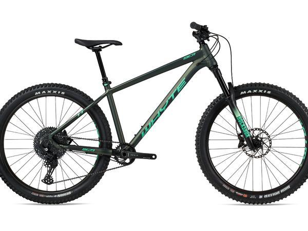 Whyte Bikes 901 V3 2021