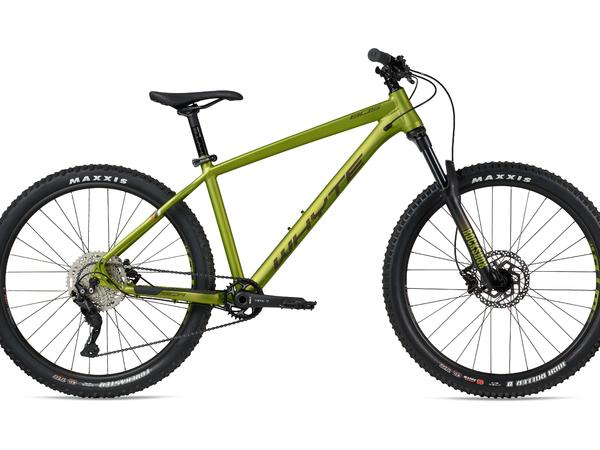 Whyte Bikes 805 2021