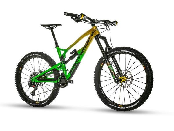Nukeproof Mega Carbon Workx 2019