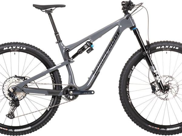 Nukeproof Mega 275 Carbon Elite 2021